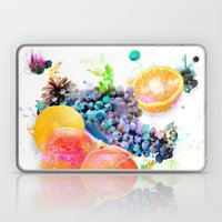 Cosmic Mango Laptop & iPad Skin
