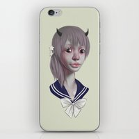 GIRLY iPhone & iPod Skin