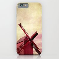 Pink Mill iPhone 6 Slim Case