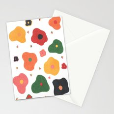 Summertime Reunion Stationery Cards