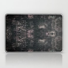 city chandelier Laptop & iPad Skin