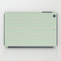 Tribal Pattern 2 iPad Case