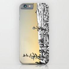Locals Only - Los Feliz iPhone 6s Slim Case
