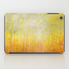 Summer Sun iPad Case