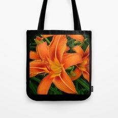 Lilium Tote Bag