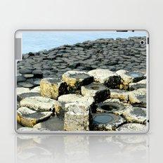 Giant's Causeway Laptop & iPad Skin