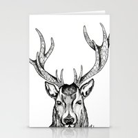 Ole Dear! Stationery Cards