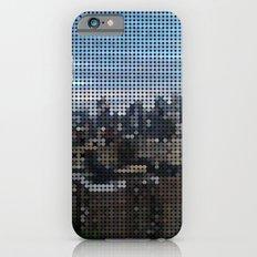 skyline2 iPhone 6 Slim Case