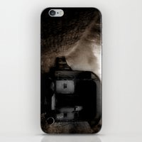 The Ghost Train II iPhone & iPod Skin