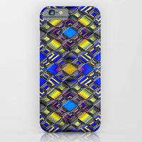 Diamond Graphix iPhone 6 Slim Case