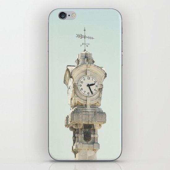 02.26 pm iPhone & iPod Skin