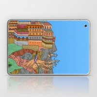 Cliff City Wizards Laptop & iPad Skin