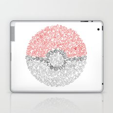 150 pokemon Laptop & iPad Skin