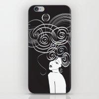 SPRINGE iPhone & iPod Skin