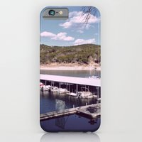 iPhone & iPod Case featuring One Summer Day... by Mercedes Lopez