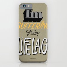 lifelag iPhone 6 Slim Case