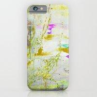 nocturne iPhone 6 Slim Case