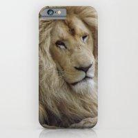 Lion King iPhone 6 Slim Case