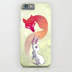 Rabbit and a Fox Slim Case iPhone 6s