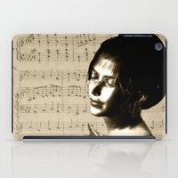 Music Lover National Ant… iPad Case