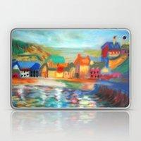 Su-ville Laptop & iPad Skin