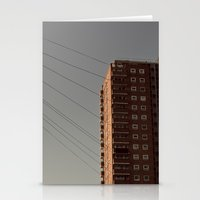 The Towers Stationery Cards