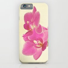 Pink Orchid iPhone 6s Slim Case