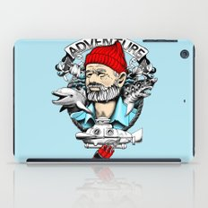 Adventure with Dynamite iPad Case