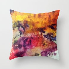 2/3 Throw Pillow
