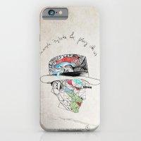 Godfather iPhone 6 Slim Case