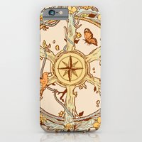 A Life Full of Adventures iPhone 6 Slim Case