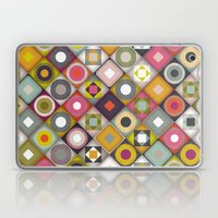 parava diagonal Laptop & iPad Skin