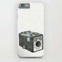 Kodak Box Brownie Camera… iPhone 6 Slim Case