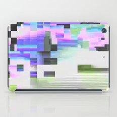scrmbmosh30x4b iPad Case
