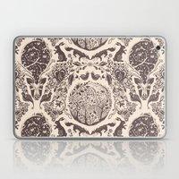 Forest Pattern Laptop & iPad Skin
