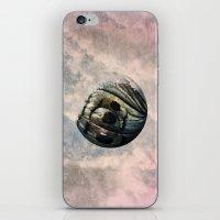 Atmo~Sphere iPhone & iPod Skin