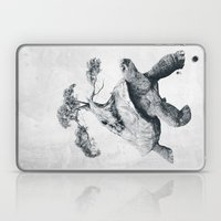 Tortoise Tree - Growth Laptop & iPad Skin