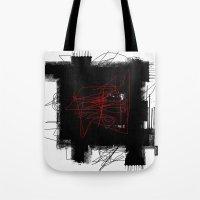 Random #2 Tote Bag