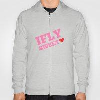 IFLY Sweetheart Hoody