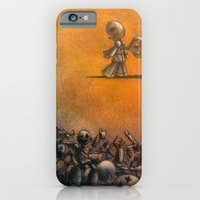 iPhone & iPod Case featuring Insanity by Kimberly Castello