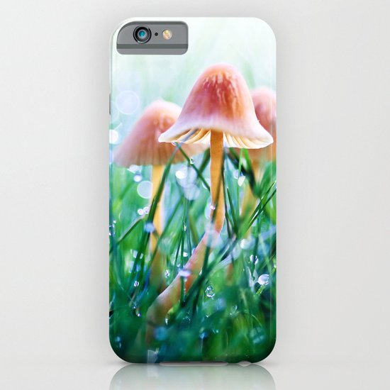 Fairytopia iPhone & iPod Case