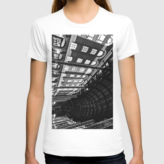 Hay's Galleria London T-shirt