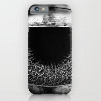 Ominous Eye iPhone 6 Slim Case