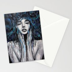 Melting Thoughts. Stationery Cards