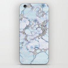 Mod Marble iPhone & iPod Skin