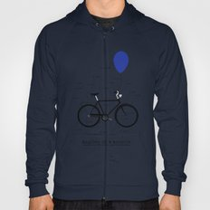 Anatomy Of A Bicycle Hoody