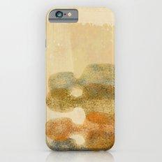 four figures iPhone 6s Slim Case