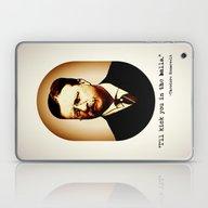 Theodore Roosevelt     I… Laptop & iPad Skin