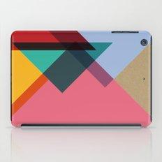 Triangles (Part 2) iPad Case