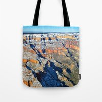 Lost in a Wonderful Moment Tote Bag